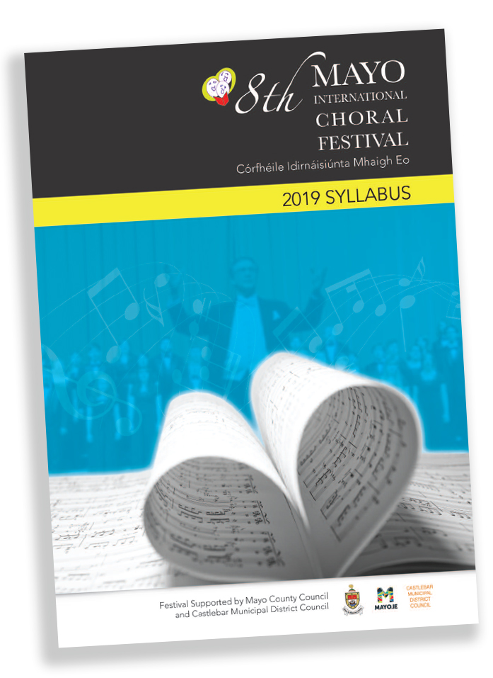 Mayo International Choral Choir Festival Ireland