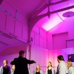 Mayo International Choral Festival, West of Ireland » Website for