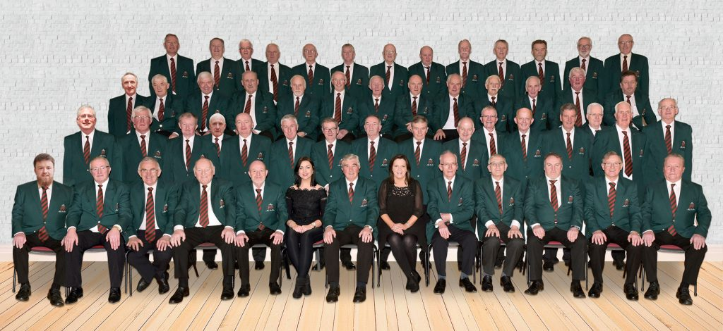 Mayo Male Voice Choir