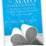 Mayo Choir Festival Syllabus, West of Ireland